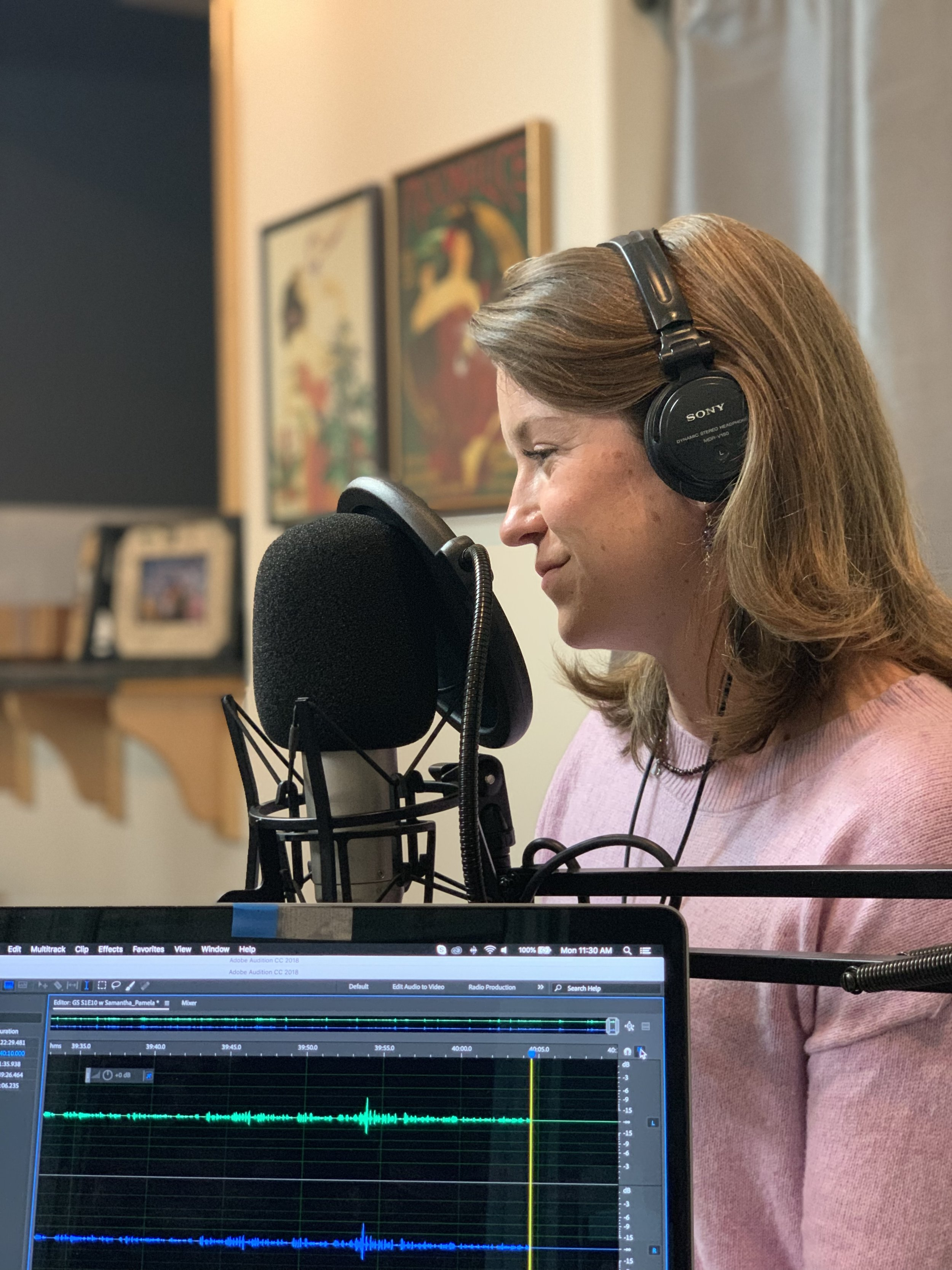 Karli Warner Garden Society | The Podcast