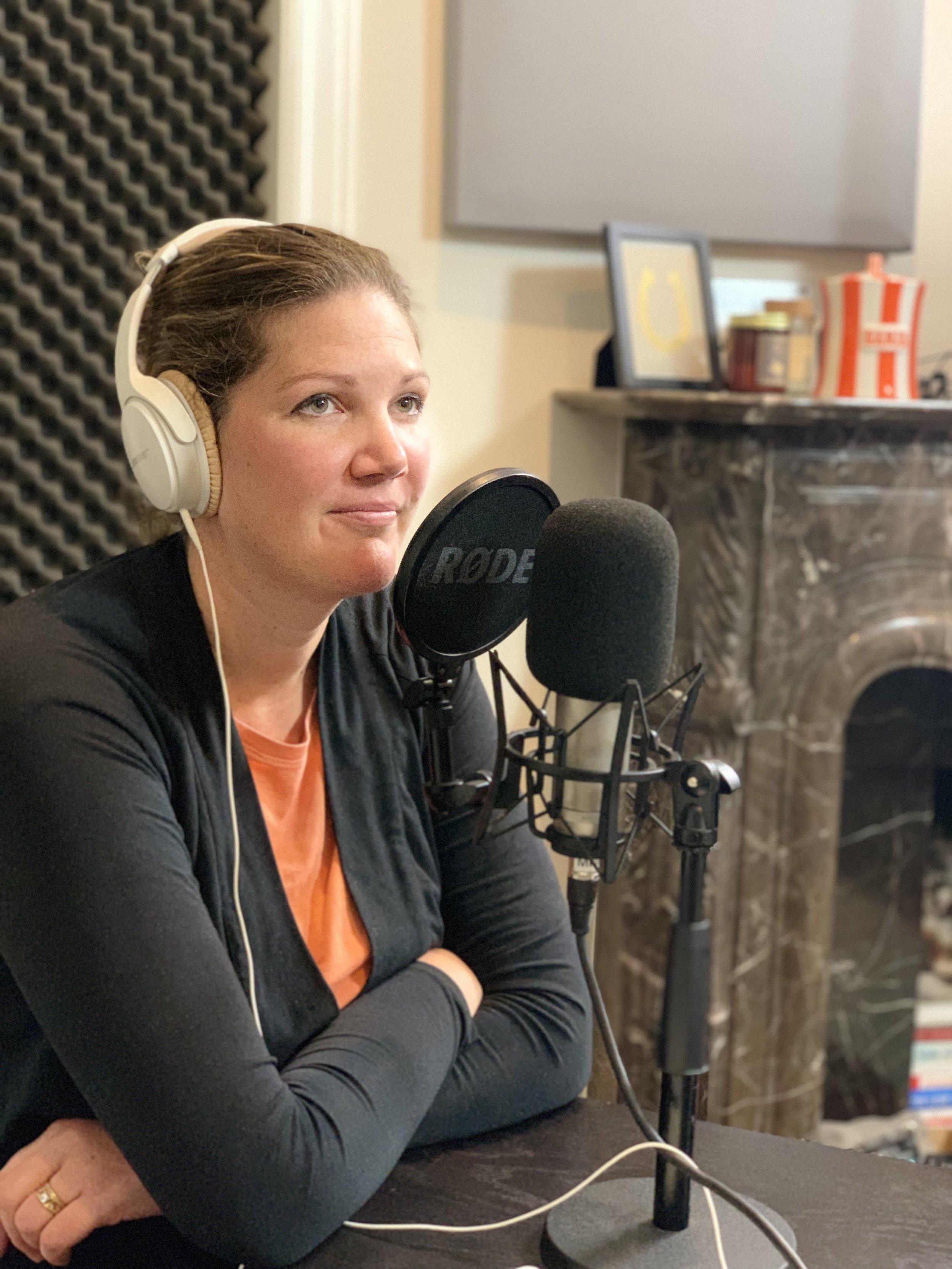 Erin Gore on Garden Society | The Podcast