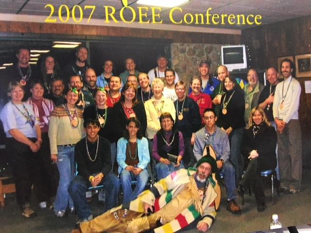 2007 Group Pic in Potosi, MO