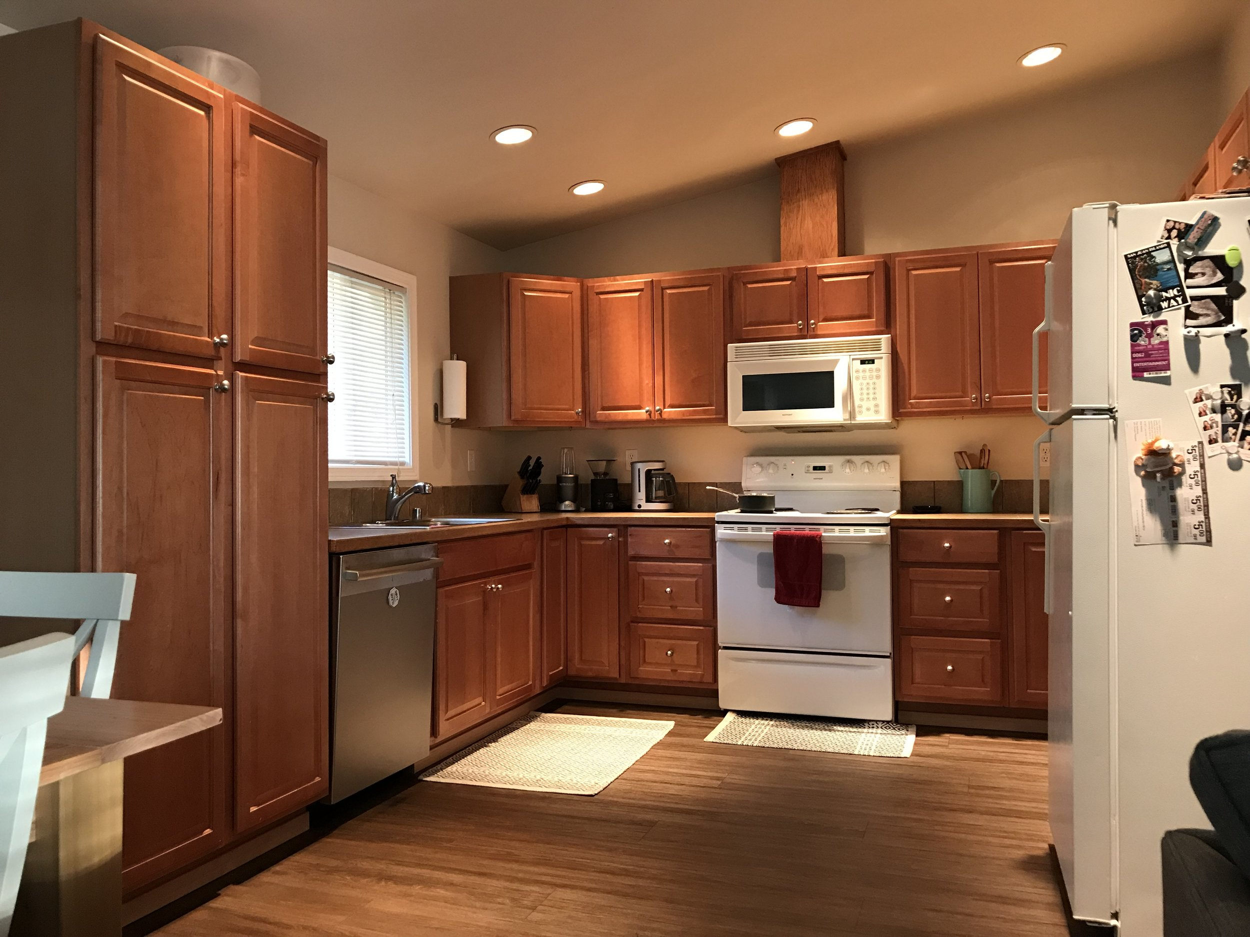 Kitchen Renovation Diy Home Projects