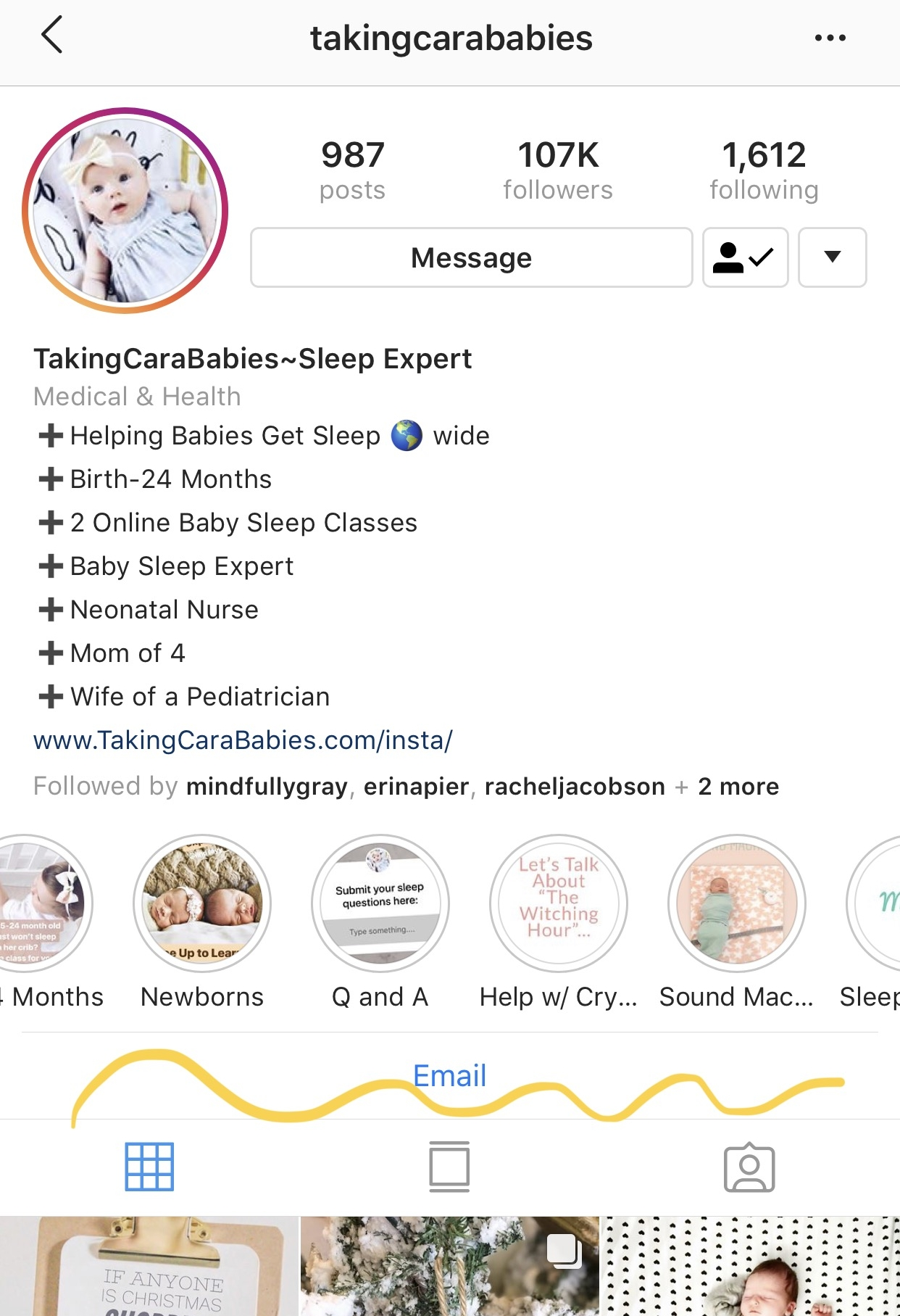 Sleep Tips! - Since Sophia was our first and we had zero experience with baby sleep, every night ended up being a struggle of trying to figure out how to get her to stay asleep or get her back to sleep, and actually, I would really recommend a baby sleep class for new parents! I follow TakingCaraBabies on Instagram and really wish I would have known about her baby sleep classes earlier on and actually taken one. Instead, we did a lot of trial and error, read different books and talked to a lot of parents, until we finally decided on sleep training when Sophia was older, around 5 months, and it was NOT a smooth ride. I think sleep training will need to be a whole separate post on its own… but take a look at her Instagram stories for some tips to help you out!