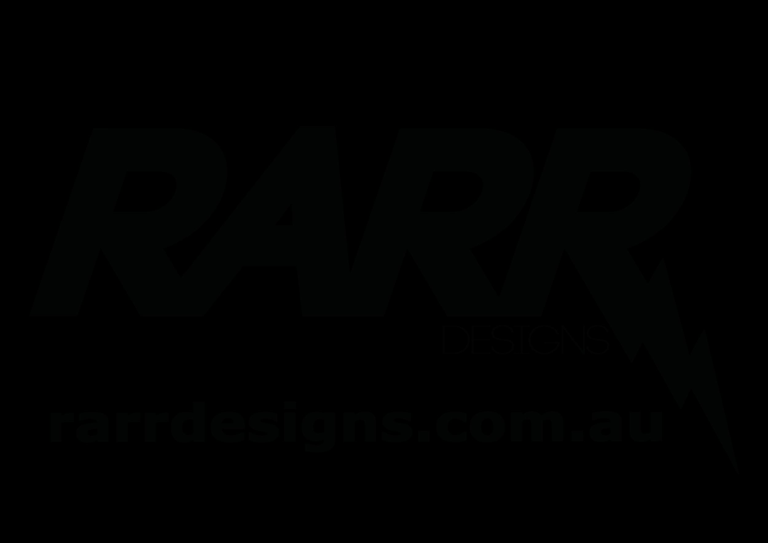 rarr design