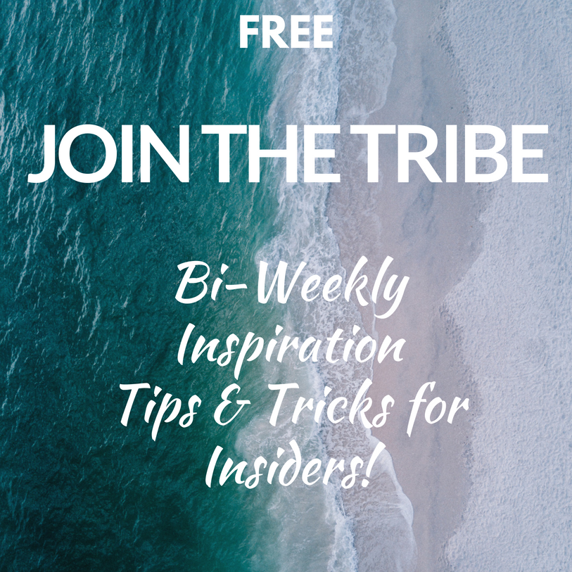 Join the HERE+NOW Tribe