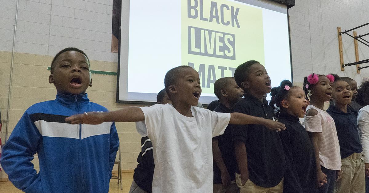 Photo    by Milwaukee Teachers Education Association / CC 2.0