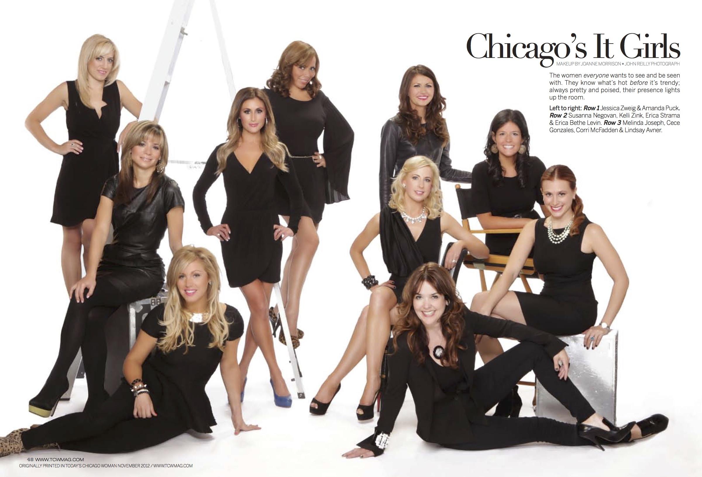 Erica Bethe TCW Magazine