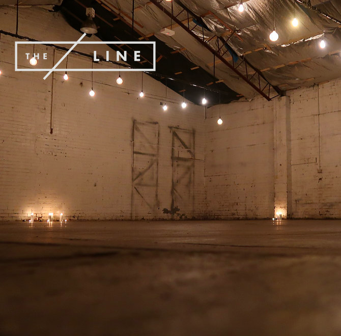The Line  Venue https://www.theline.melbourne