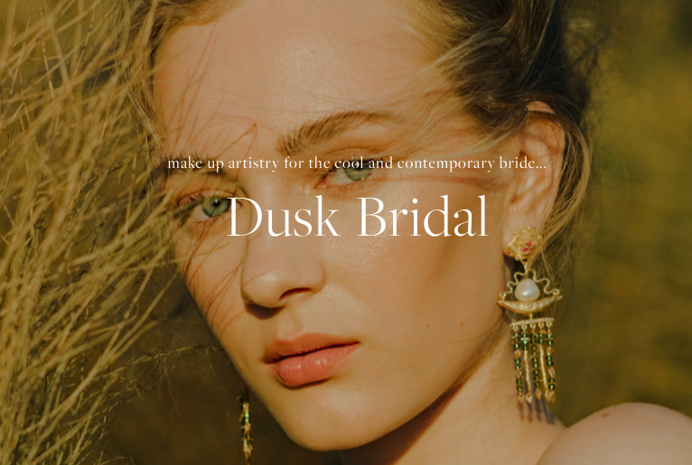 Jen - Dusk Bridal  Hair and Make Up https://dusk-bridal.com