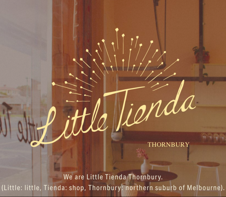 Catering   Little Tienda https://www.littletiendathornbury.com