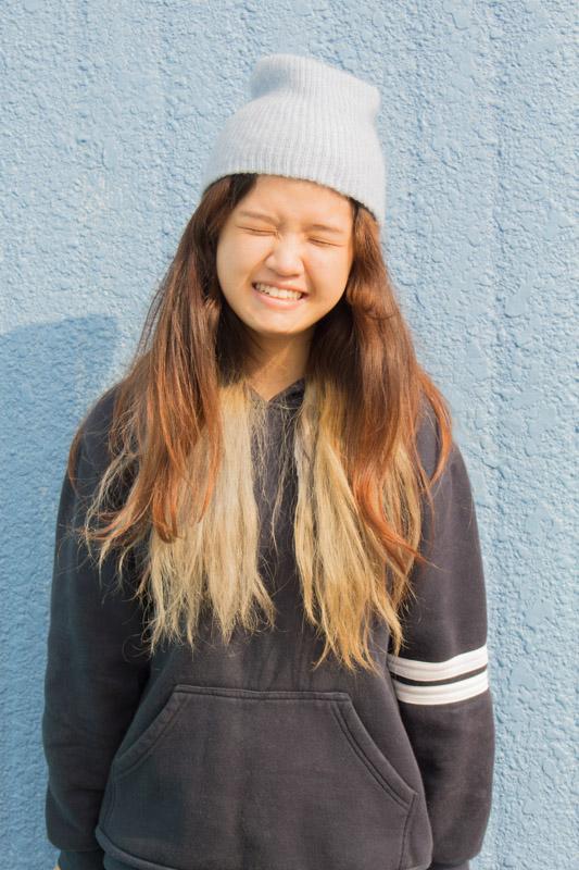 Kimberly Sio