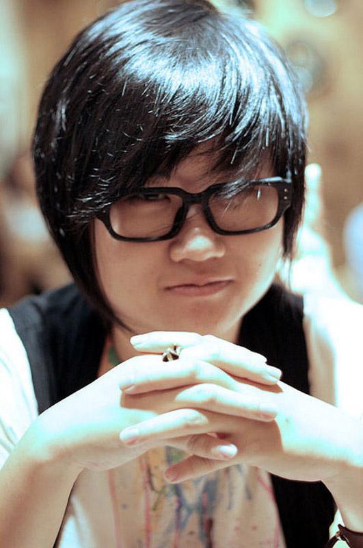 Wang Rui Fang