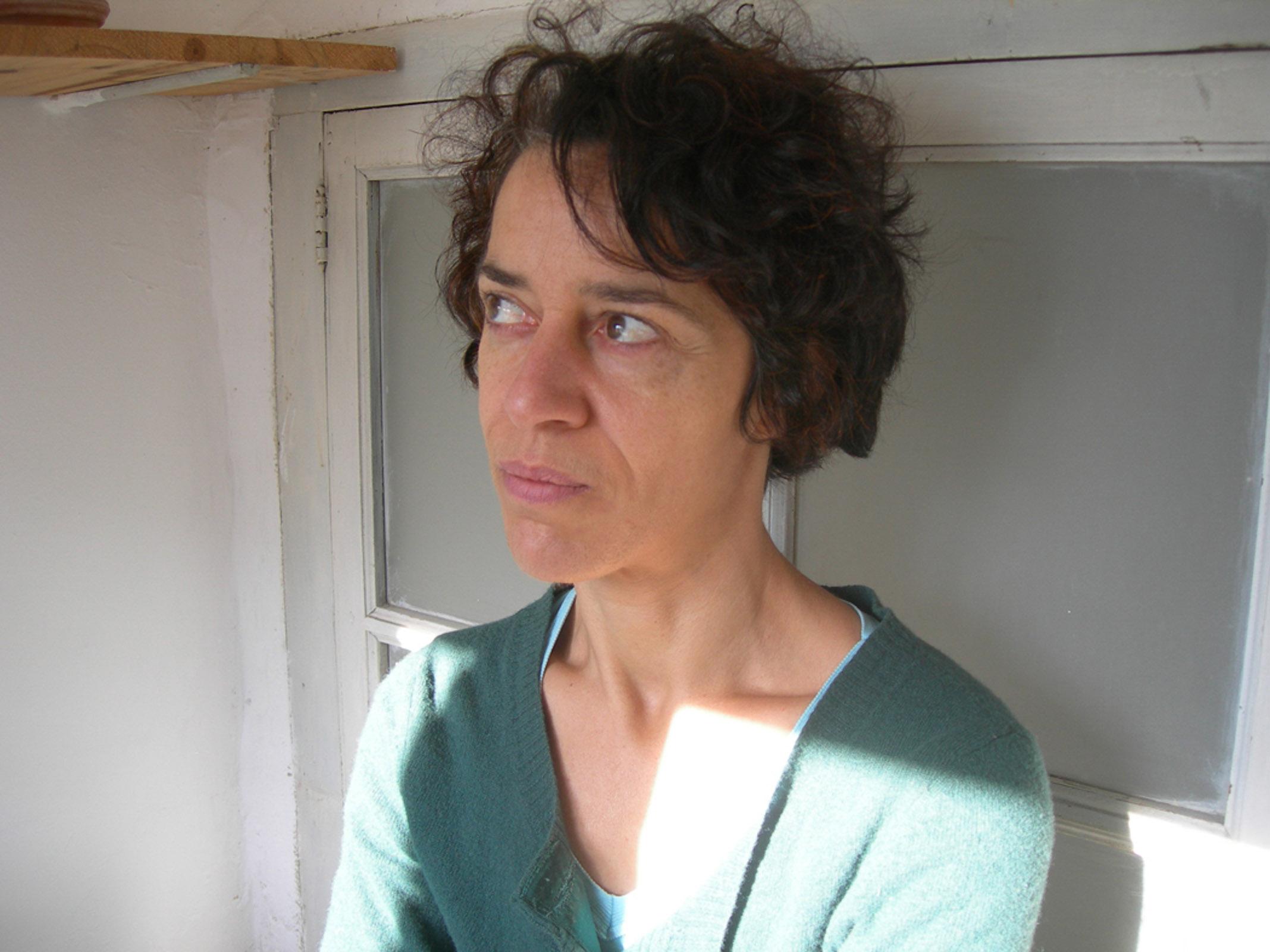 Catherine Buffat