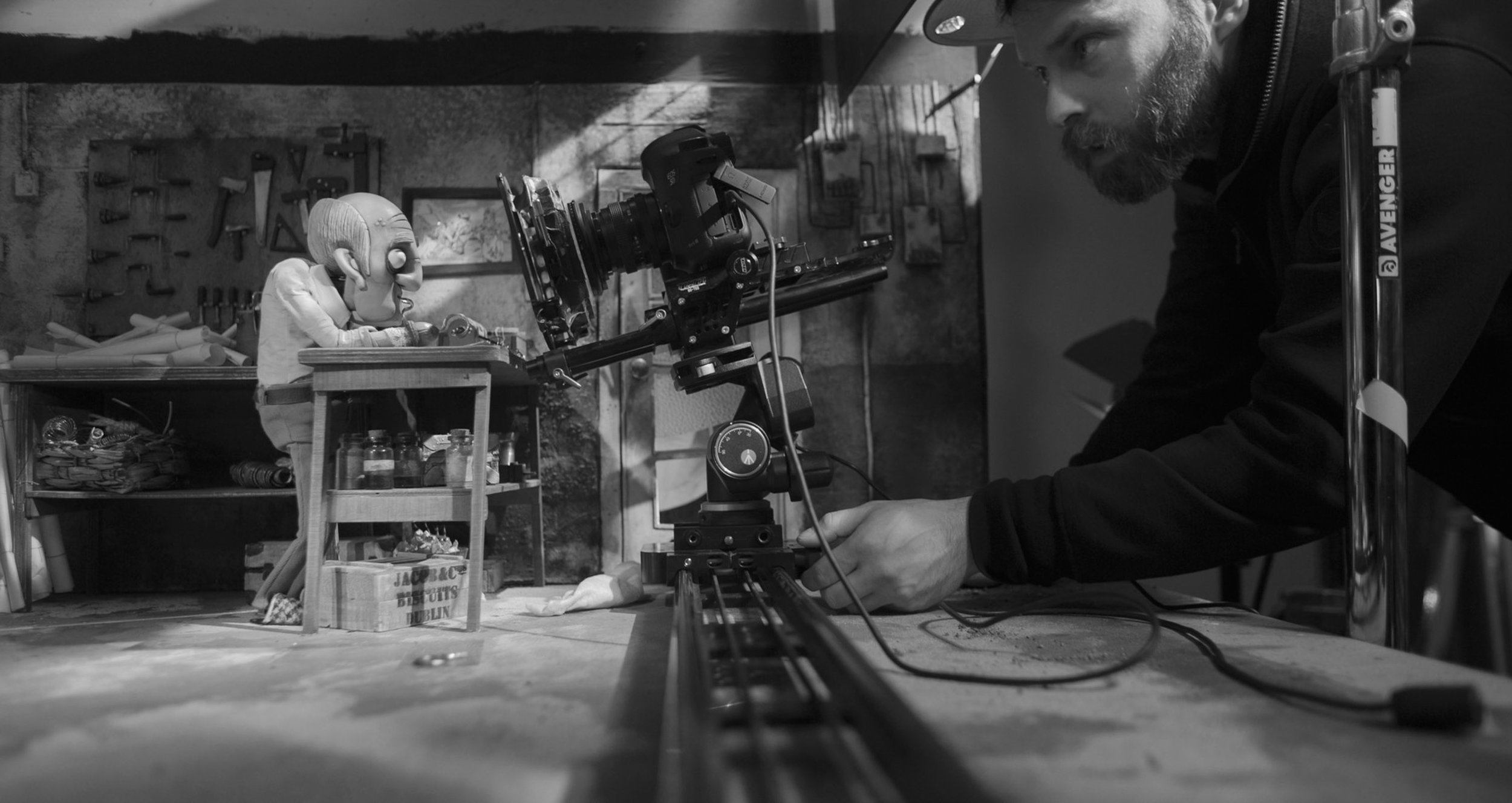 Photo 2 Second_to_None-Production_Still_Vincent_BW.jpg