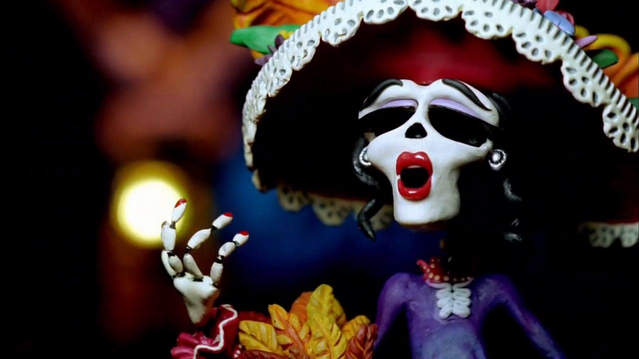 Me after the tequila shot   Down to the Bone, René Castilo (IMCINE), 2001, MEX