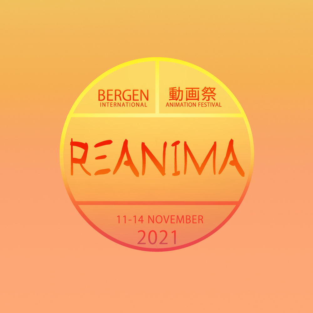 ReAnima Bergen International Animation Festival — StopTrik