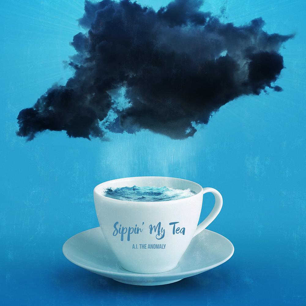 Sippin' My Tea