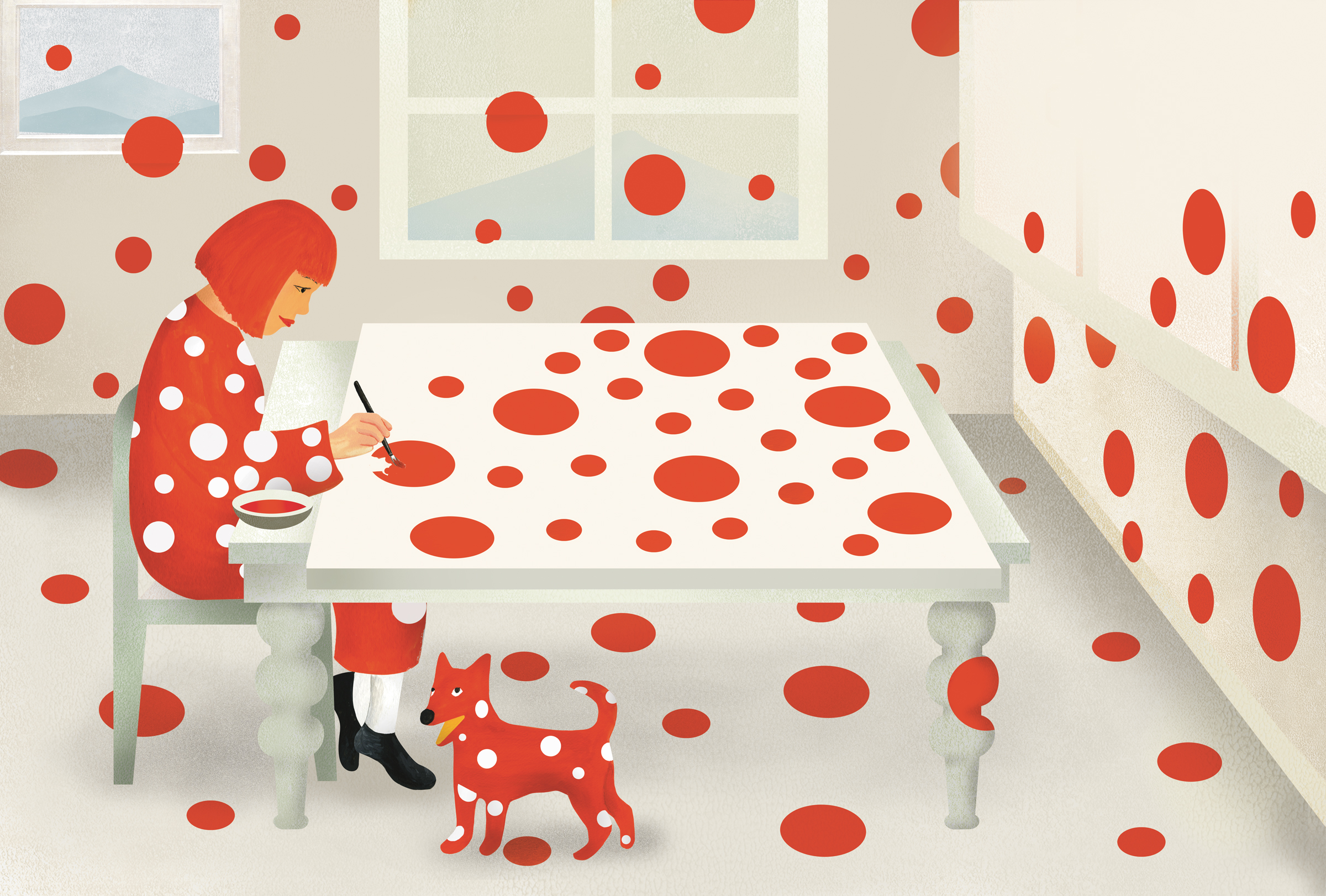 Kusama obliteration room.jpg