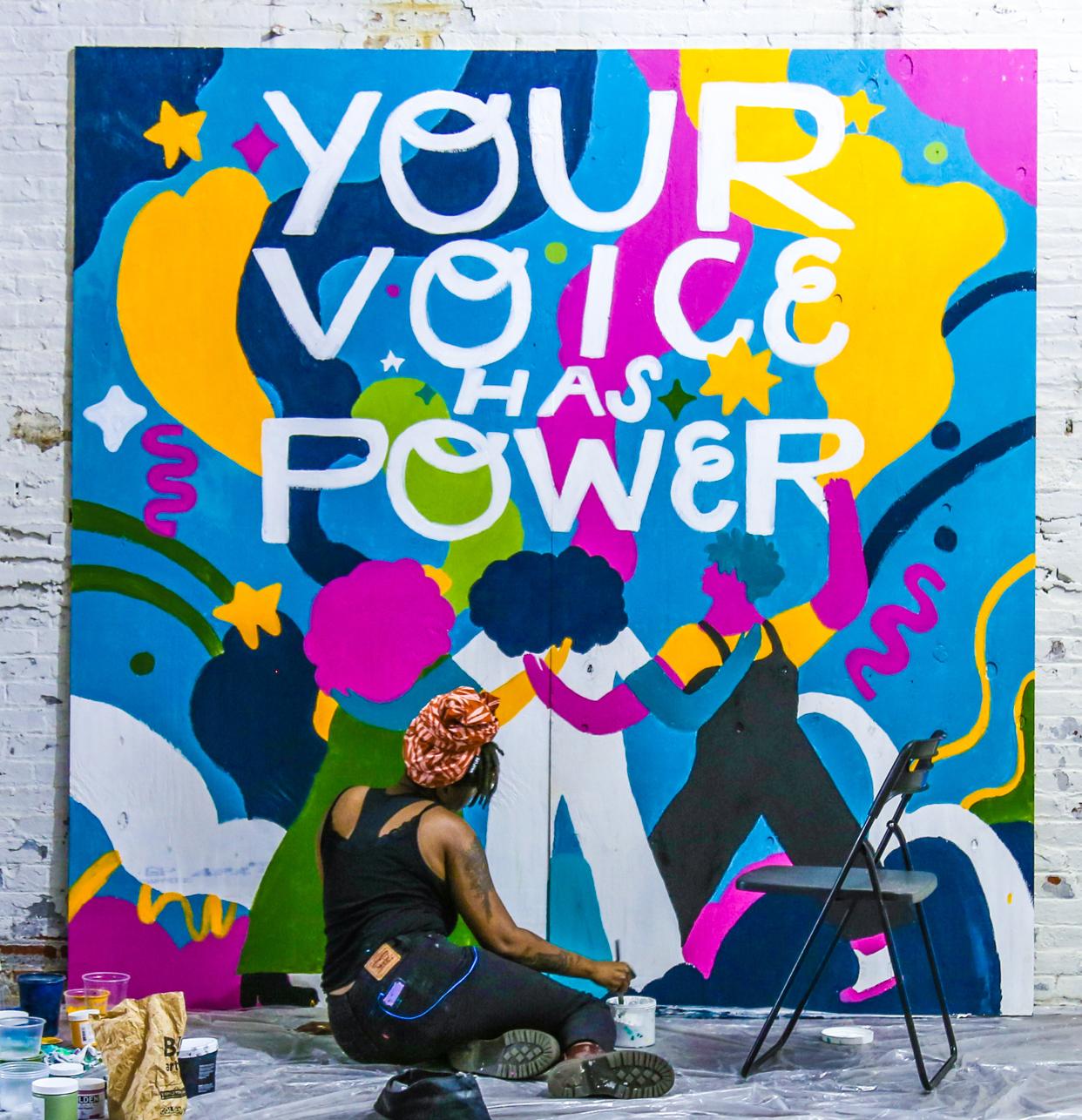 Loveis Wise voice mural.jpg