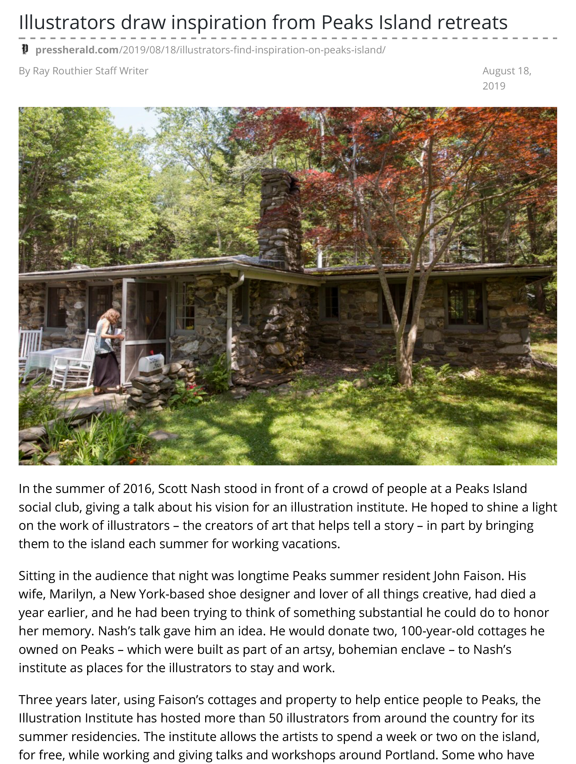 pressherald.com-Illustrators draw inspiration from Peaks Island retreats (dragged).jpg