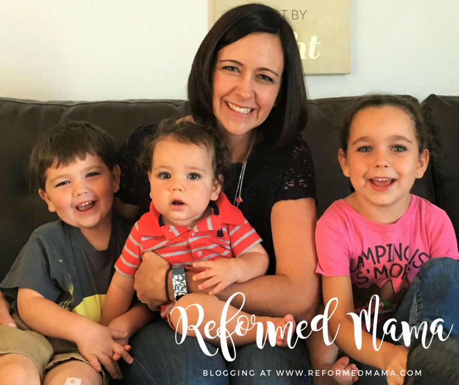 Reformed Mama Picture