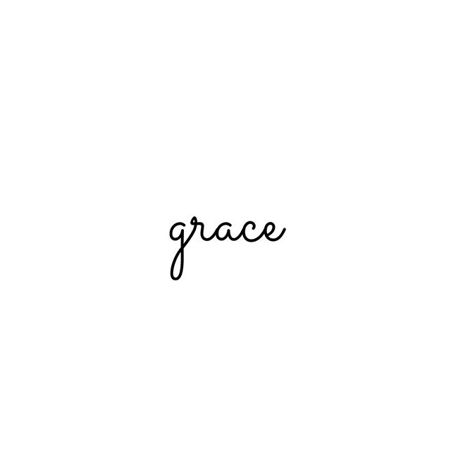 we have all received grace upon grace {John 1:16} .  sometimes all we can do is lean into the grace we have received  #reformedmama #grace
