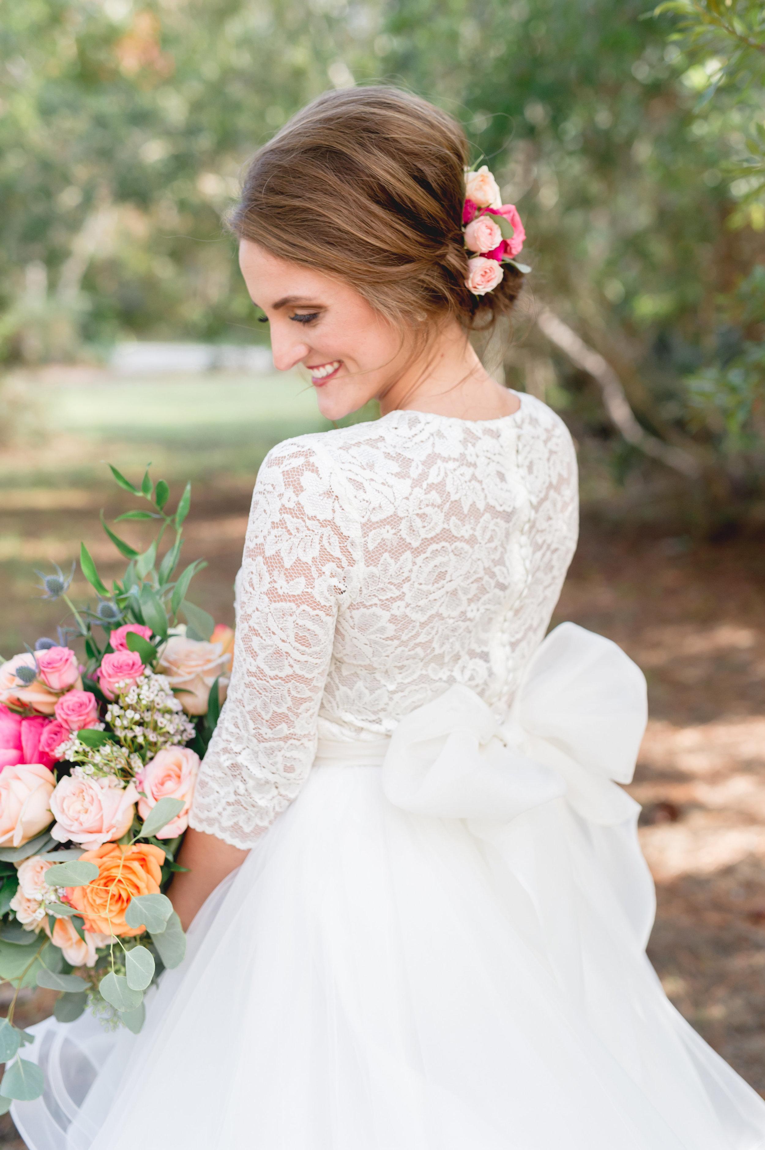 Joe Kendall Romantic Boho Wedding Gulf Shores AL-Bride and Groom-0032.jpg