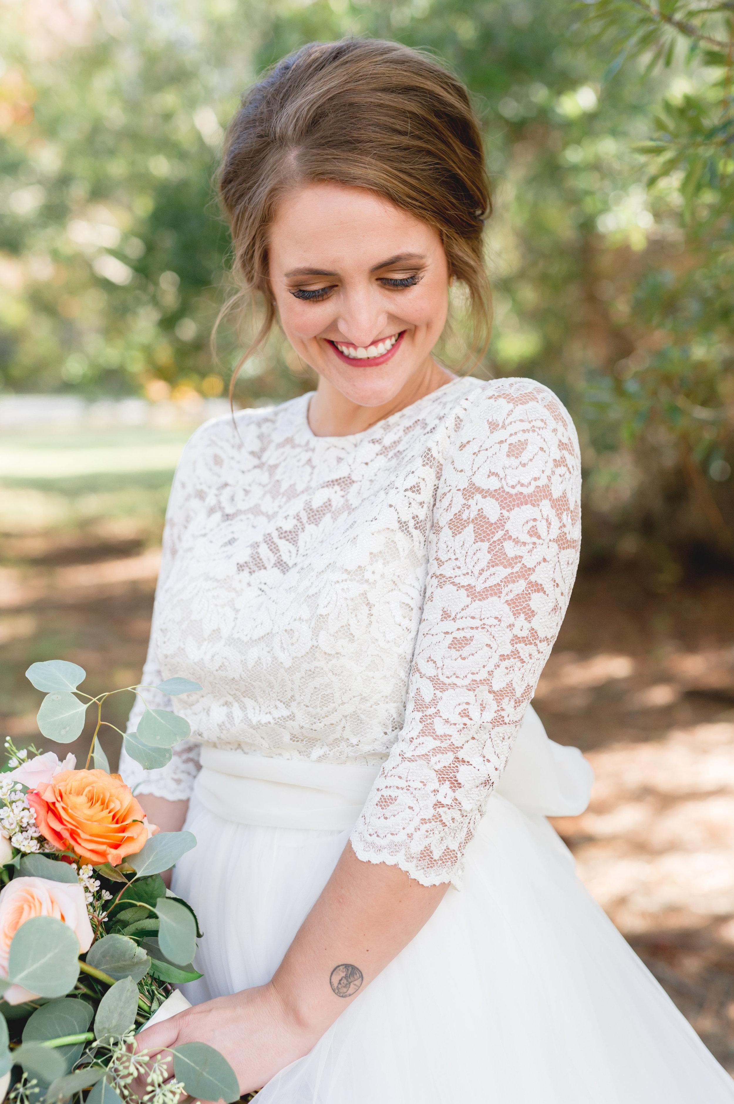 Joe Kendall Romantic Boho Wedding Gulf Shores AL-Bride and Groom-0023.jpg