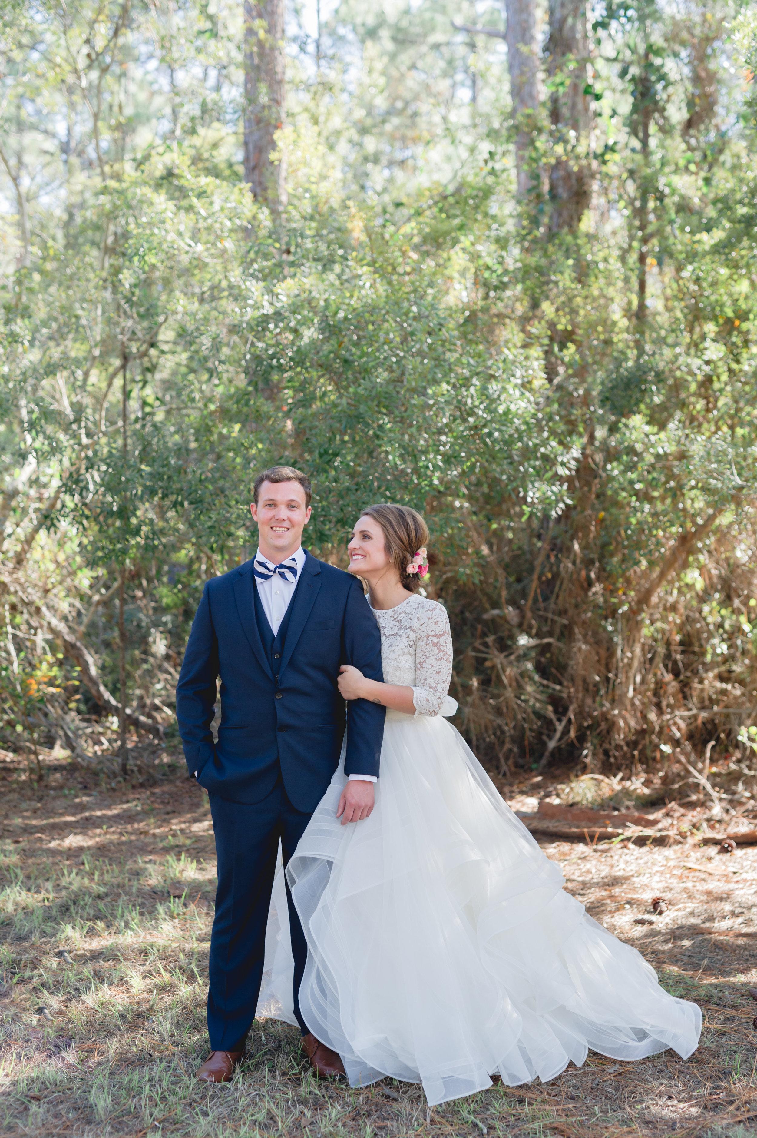 Joe Kendall Romantic Boho Wedding Gulf Shores AL-Bride and Groom-0111.jpg