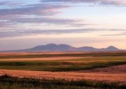 Sweet Grass Hills