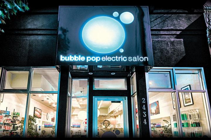 <h2>Bubble Pop Electric</h2>
