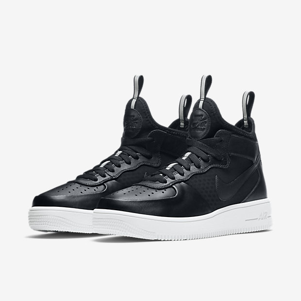Nike Air Force 1 Ultra, $110