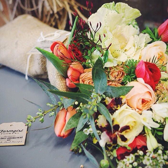 Photo: Farmgirl Flowers