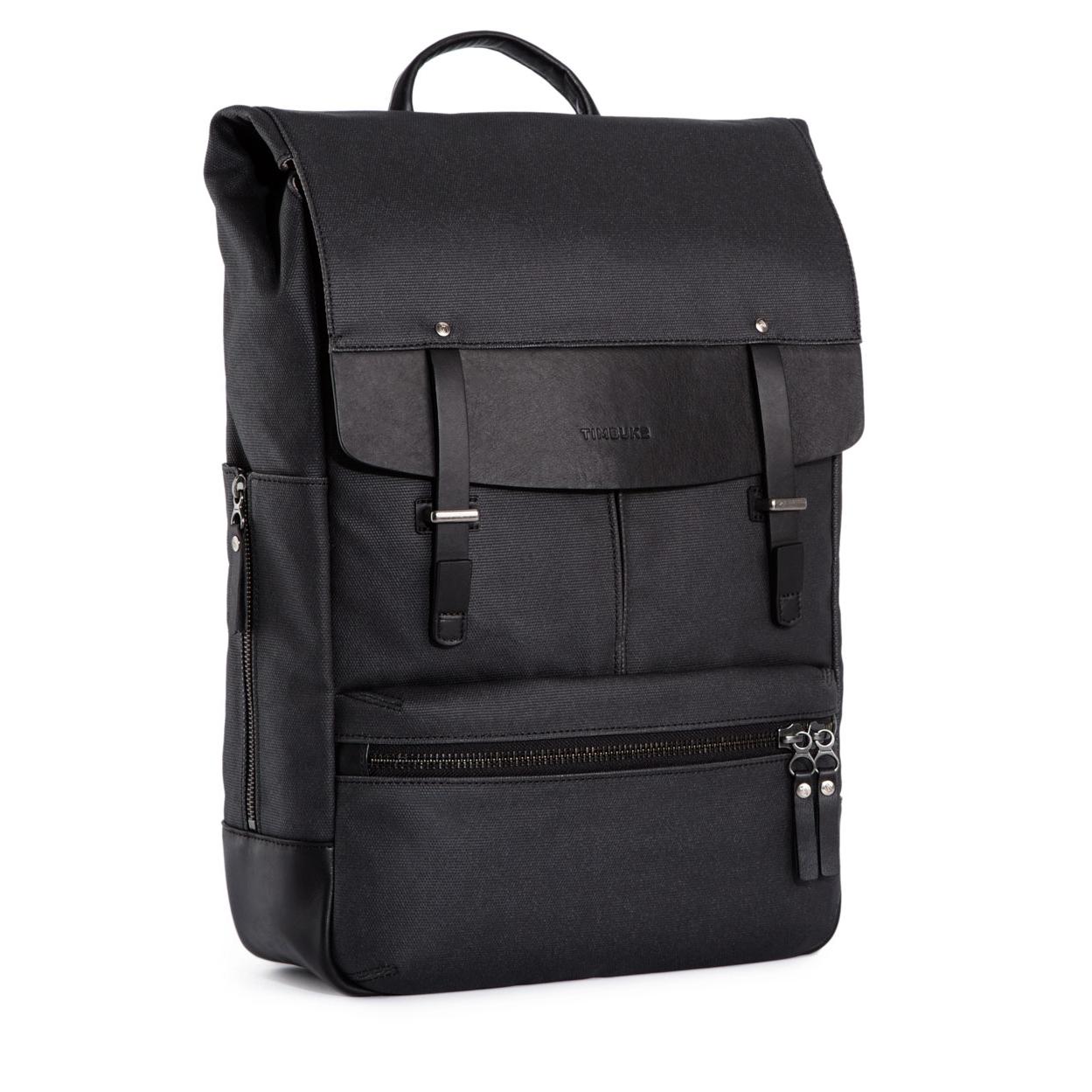 "<h2><a href=""http://www.timbuk2.com/walker-laptop-macbook-backpack/488.html?dwvar_488_color=2000&dwvar_488_size=7"">Timbuk2 Walker Backpack, $278</a></h2>"