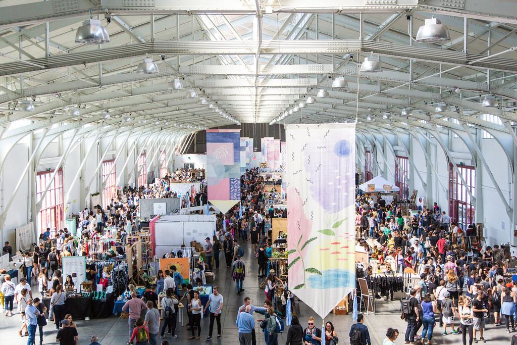 Photo: Renegade Craft Fair