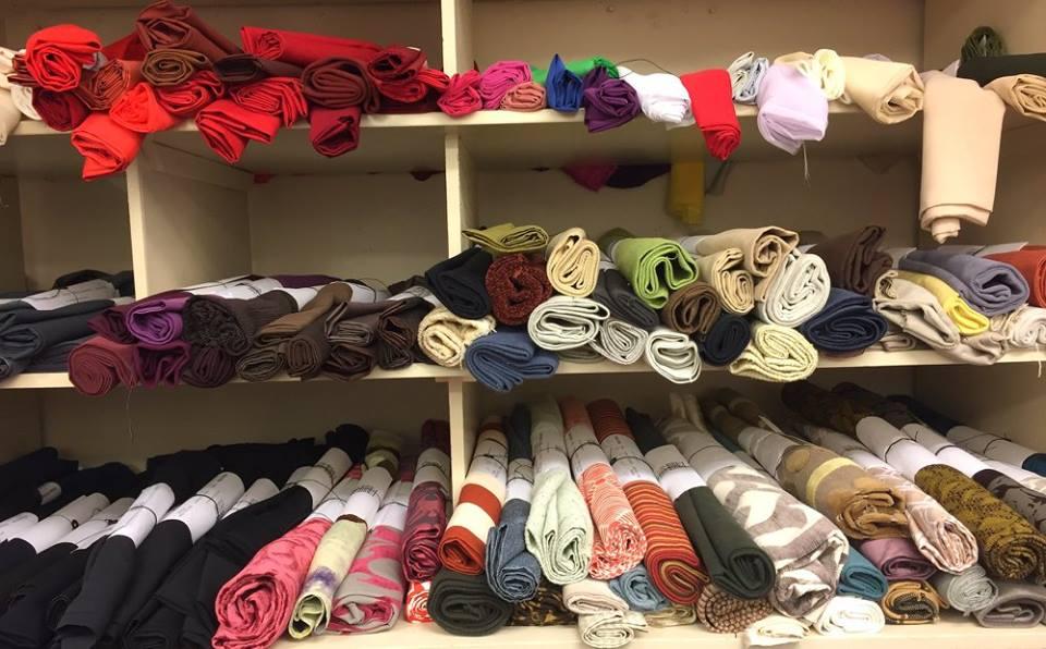 Photo: Britex Fabrics