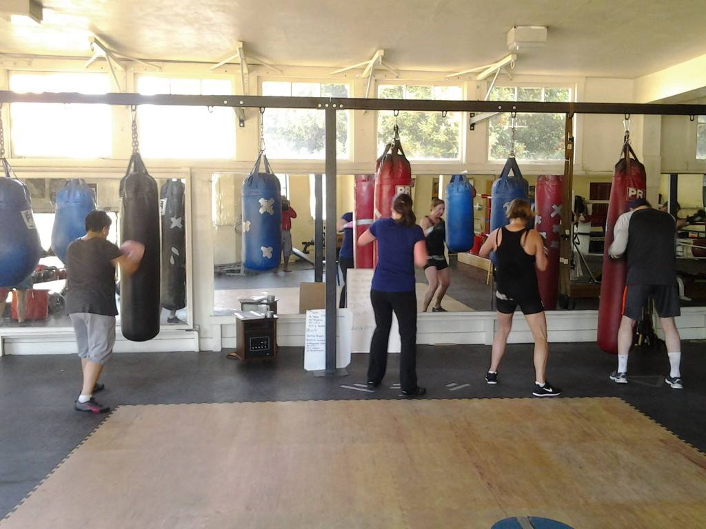 Boxing for Health  . This place has accomplished some fantastic transformations. While there are coaches on site who are licensed for amateur and professional boxing, this bootcamp-driven gym is aimed at helping clients get fit and healthy. The studio is known for small classes, no judgments, and undeniable results.