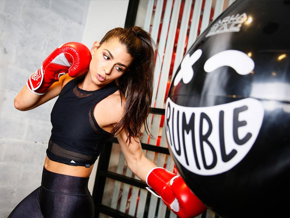 Photo: Rumble
