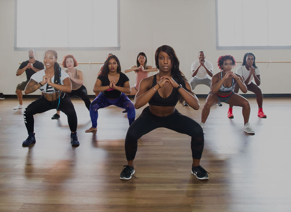 Dogpatch Dance and Yoga