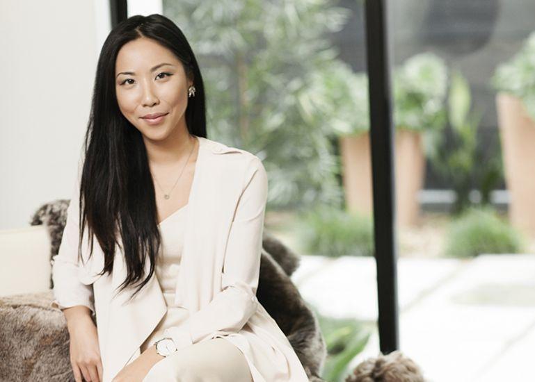 <h2>Jessica Lee, Modern Citizen</h2>