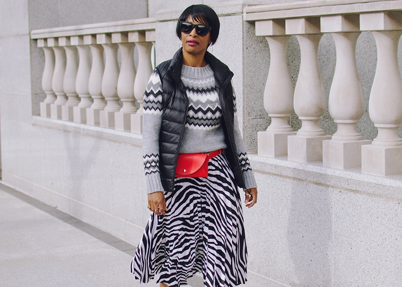 <h2>Kim Mitchell, J'Adore Couture and Banana Republic Art Director</h2>