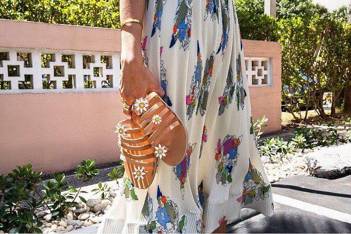Photo: Ancient Greek Sandals