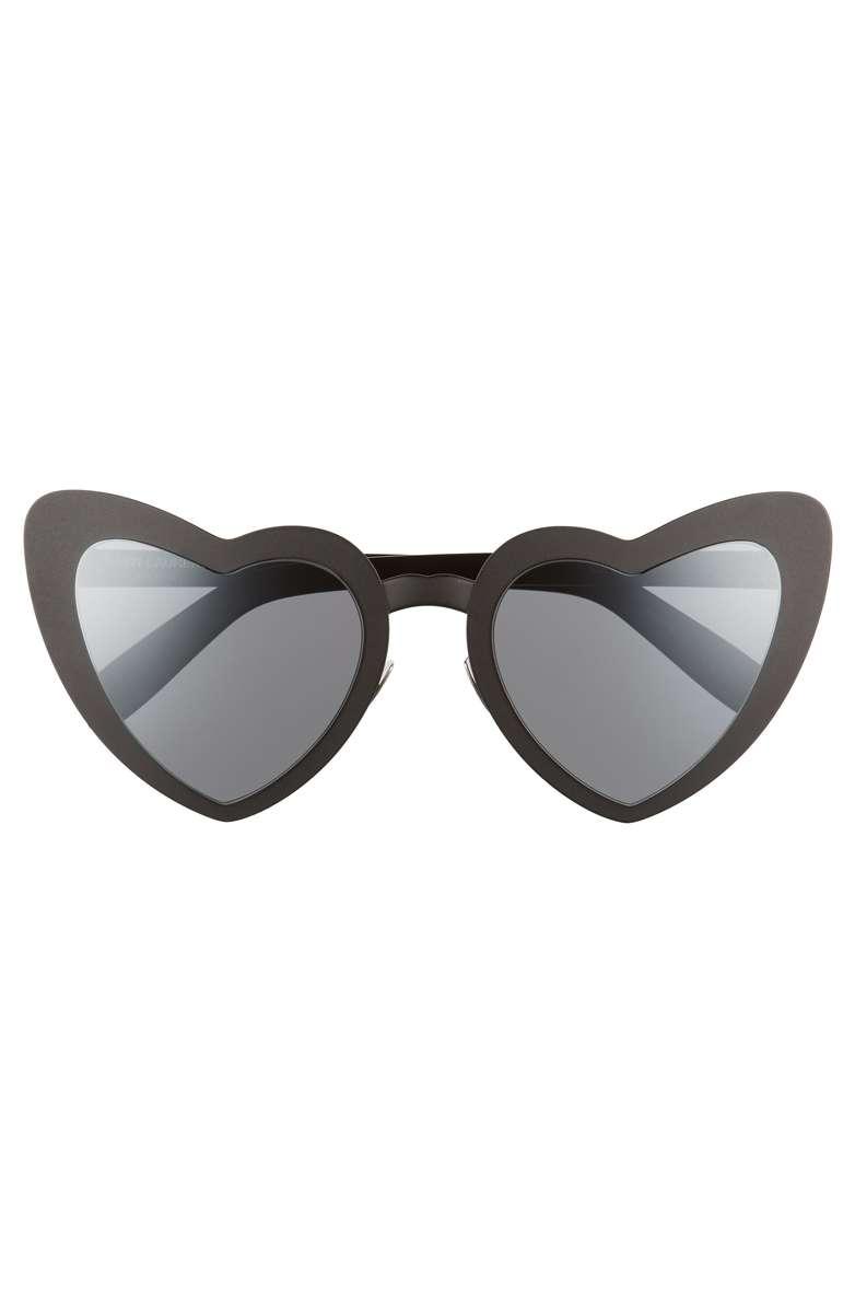 Saint Laurent LouLou Sunglasses, $490