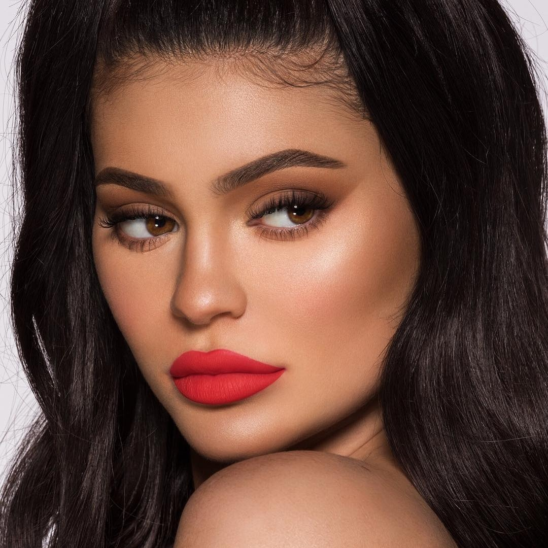 Photo: Kylie Cosmetics