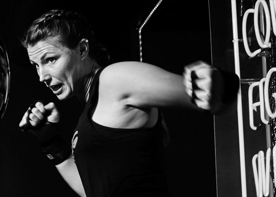 Form Boxing   .  More cardio class than traditional boxing training, the Form workout is split into ten rounds, alternating between punching and calisthenics drills. Form says their boxing model is the sibling of the Empower Concept for mental and physical training that professional athletes use.