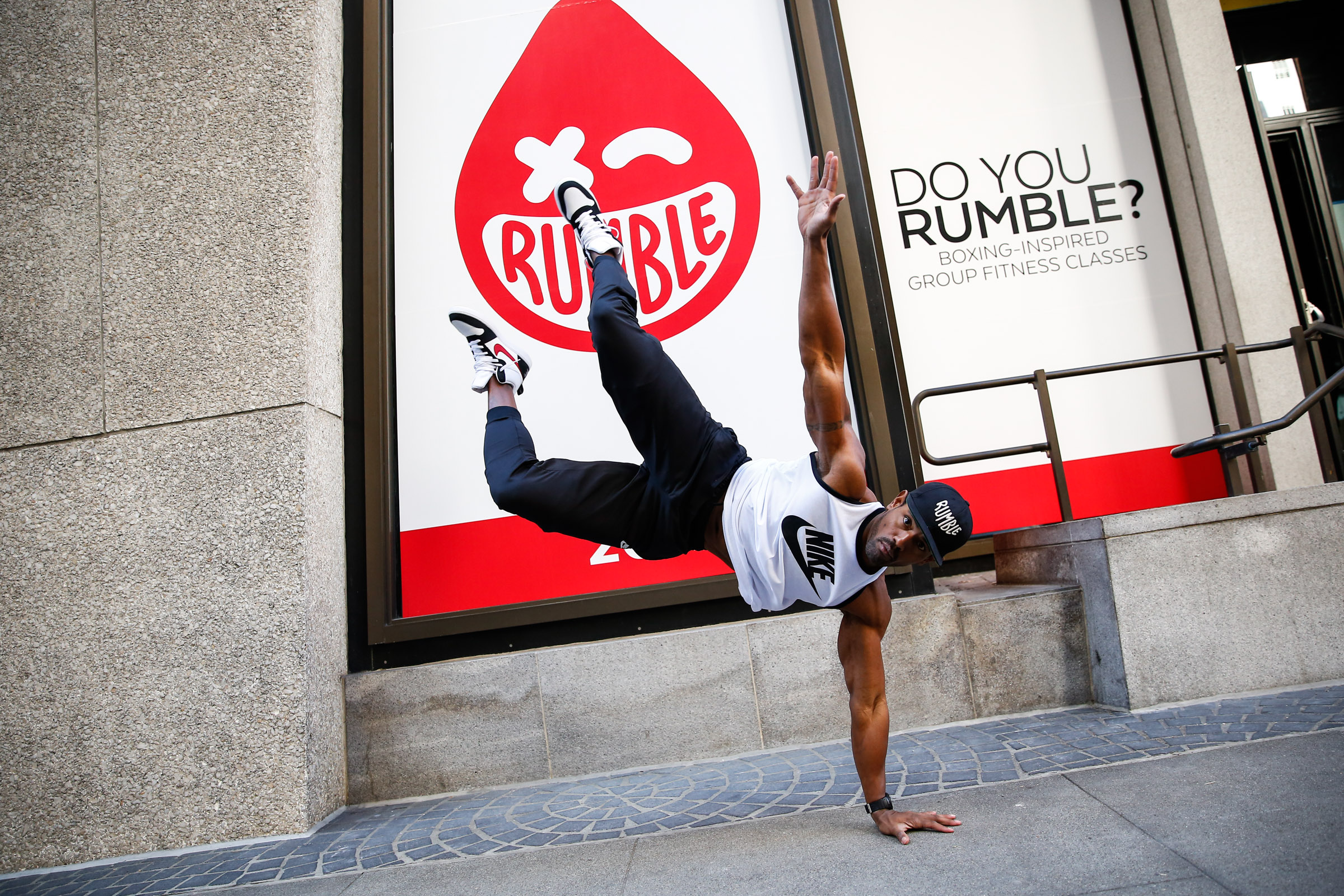 Photo:  TrappFotos  for Rumble