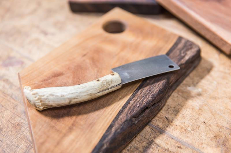 Wood Thumb Woodworking Class
