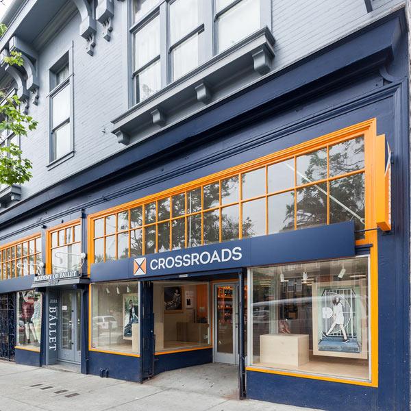 Photo: Crossroads Trading Company