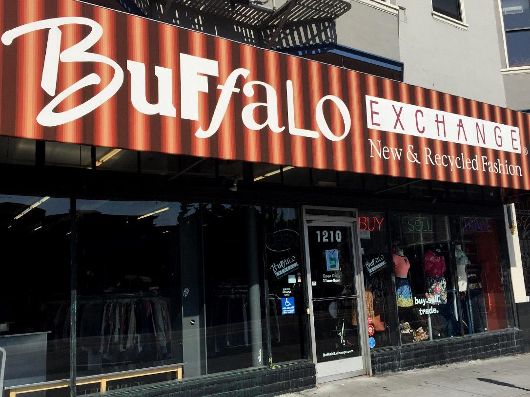 Photo: Buffalo Exchange