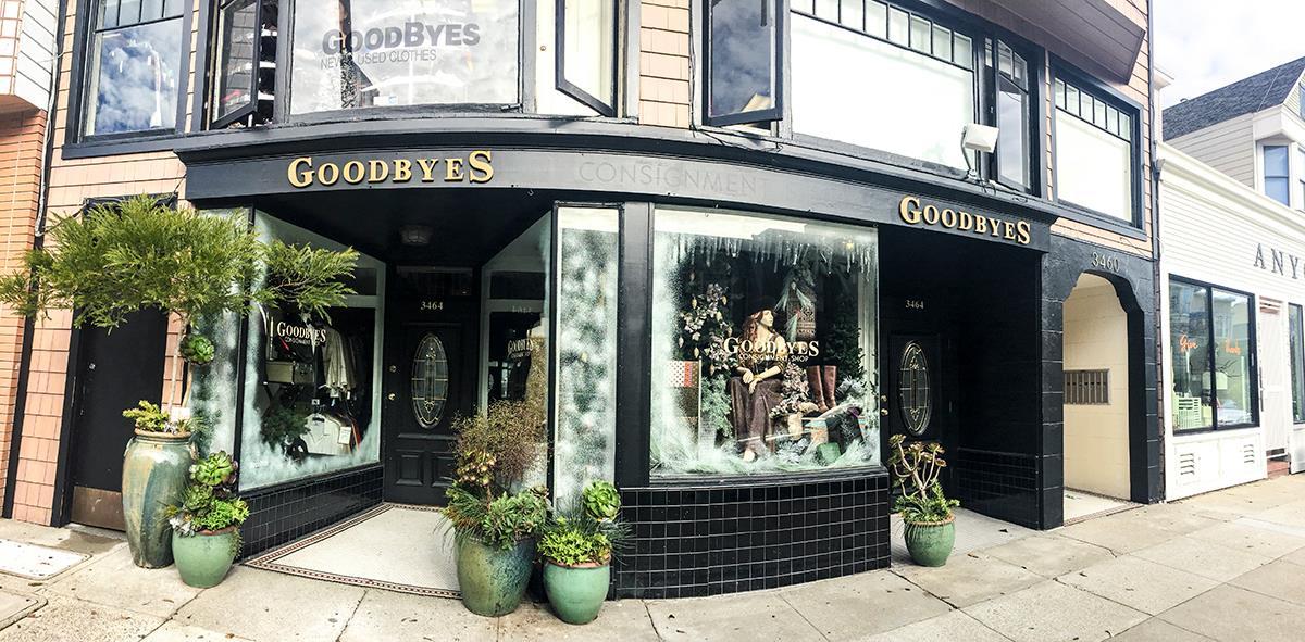 Photo: Goodbyes