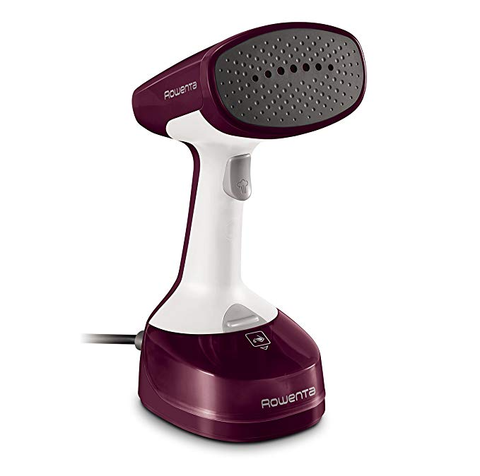 Rowenta Steamer, $49 - It's not cheap, and it's not small, but this is the best dual-voltage travel steamer on the market. Wanna wear linen or silk on the road? You need this.