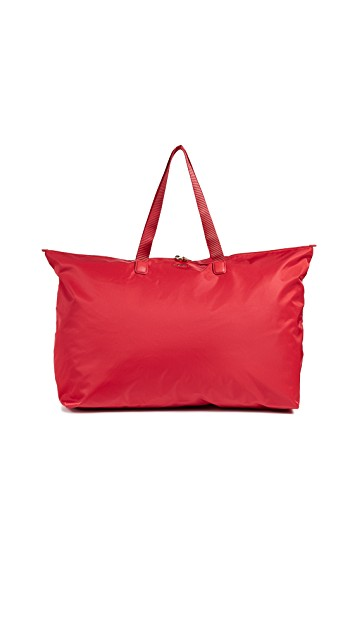 Red Just In Case Tote, $70 at Shopbop